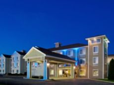 Holiday Inn Express & Suites New Buffalo, MI in Laporte, Indiana