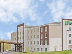 Holiday Inn Express & Suites Harrisburg S - New Cumberland in Mechanicsburg, Pennsylvania