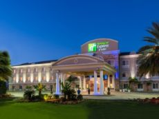 Holiday Inn Express & Suites New Iberia-Avery Island in Scott, Louisiana