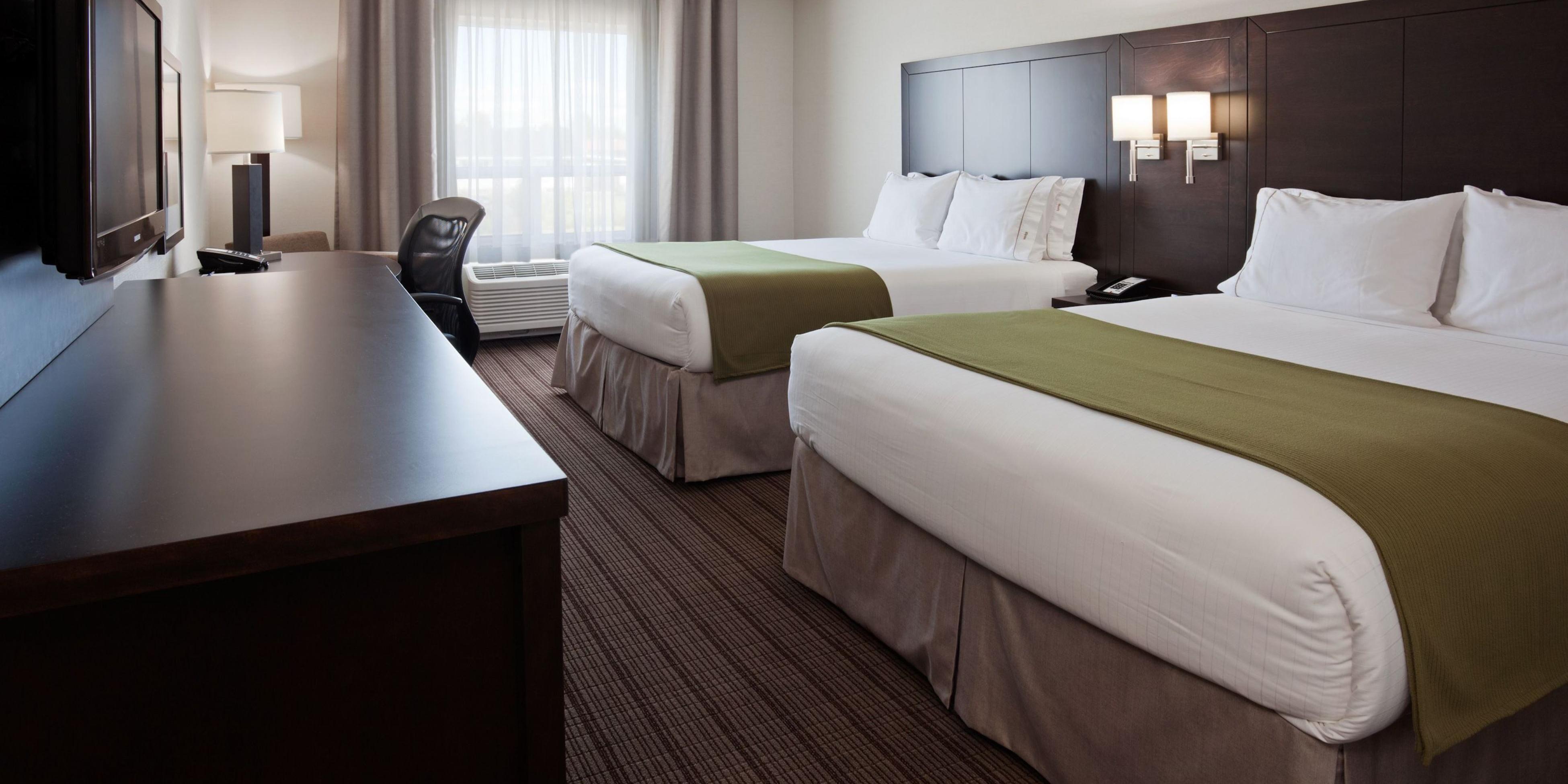 Holiday Inn Express & Suites New Liskeard Hotel by IHG