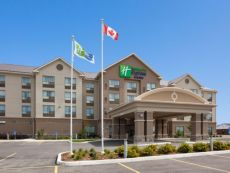 Holiday Inn Express & Suites New Liskeard in New Liskeard, Ontario