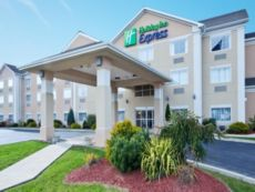 Holiday Inn Express & Suites Gibson in Vestal, New York