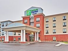 Holiday Inn Express & Suites New Philadelphia in Canton, Ohio