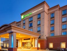Holiday Inn Express & Suites Newmarket in Richmond Hill, Ontario