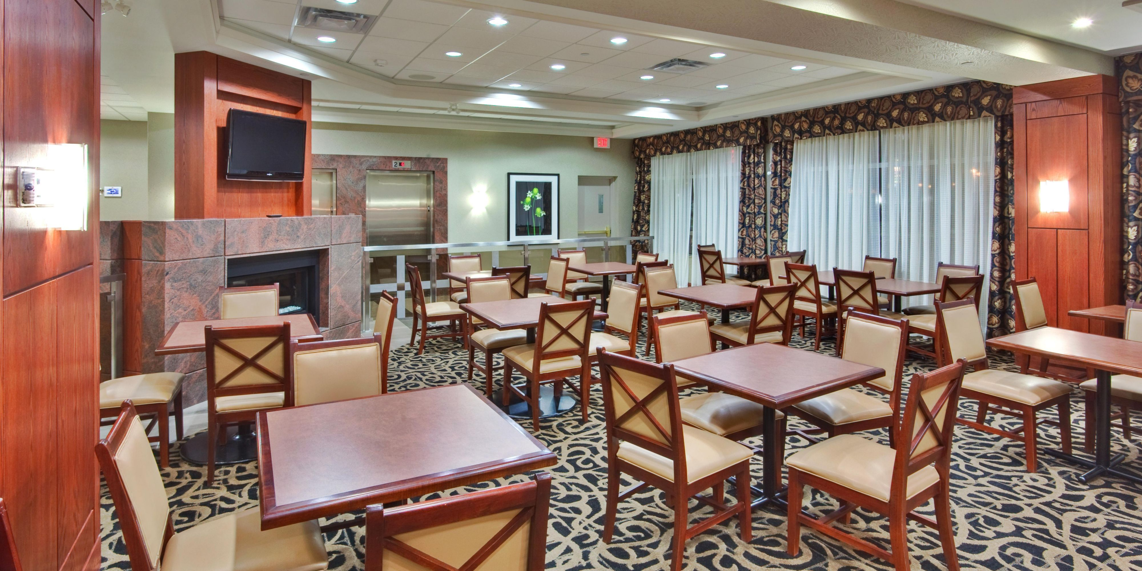 holiday inn express suites newmarket hotel by ihg
