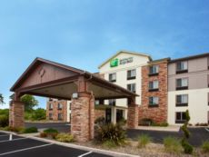 Holiday Inn Express Suites Newport