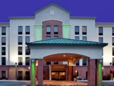 Holiday Inn Express & Suites Newport News in Newport News, Virginia