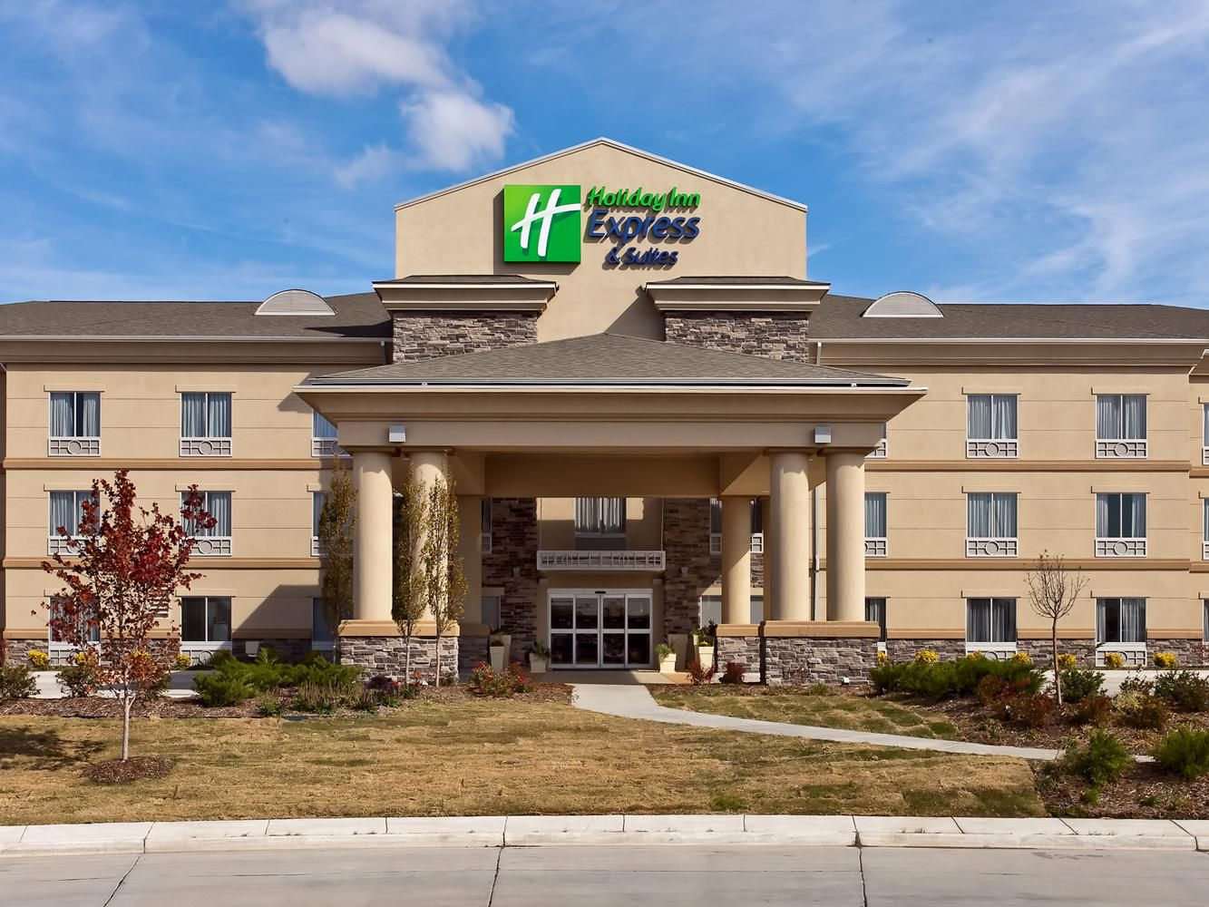 Holiday Inn Wichita Family Hotels by IHG
