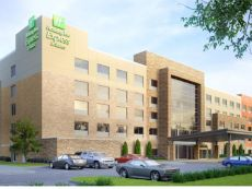Holiday Inn Express & Suites Indianapolis NE - Noblesville in Anderson, Indiana