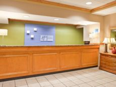 Holiday Inn Express & Suites Norfolk in Norfolk, Nebraska