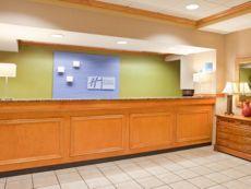 Holiday Inn Express & Suites Norfolk in Norfolk, Nebraska