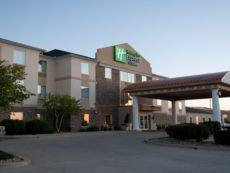 Holiday Inn Express & Suites Bloomington - Normal in Le Roy, Illinois