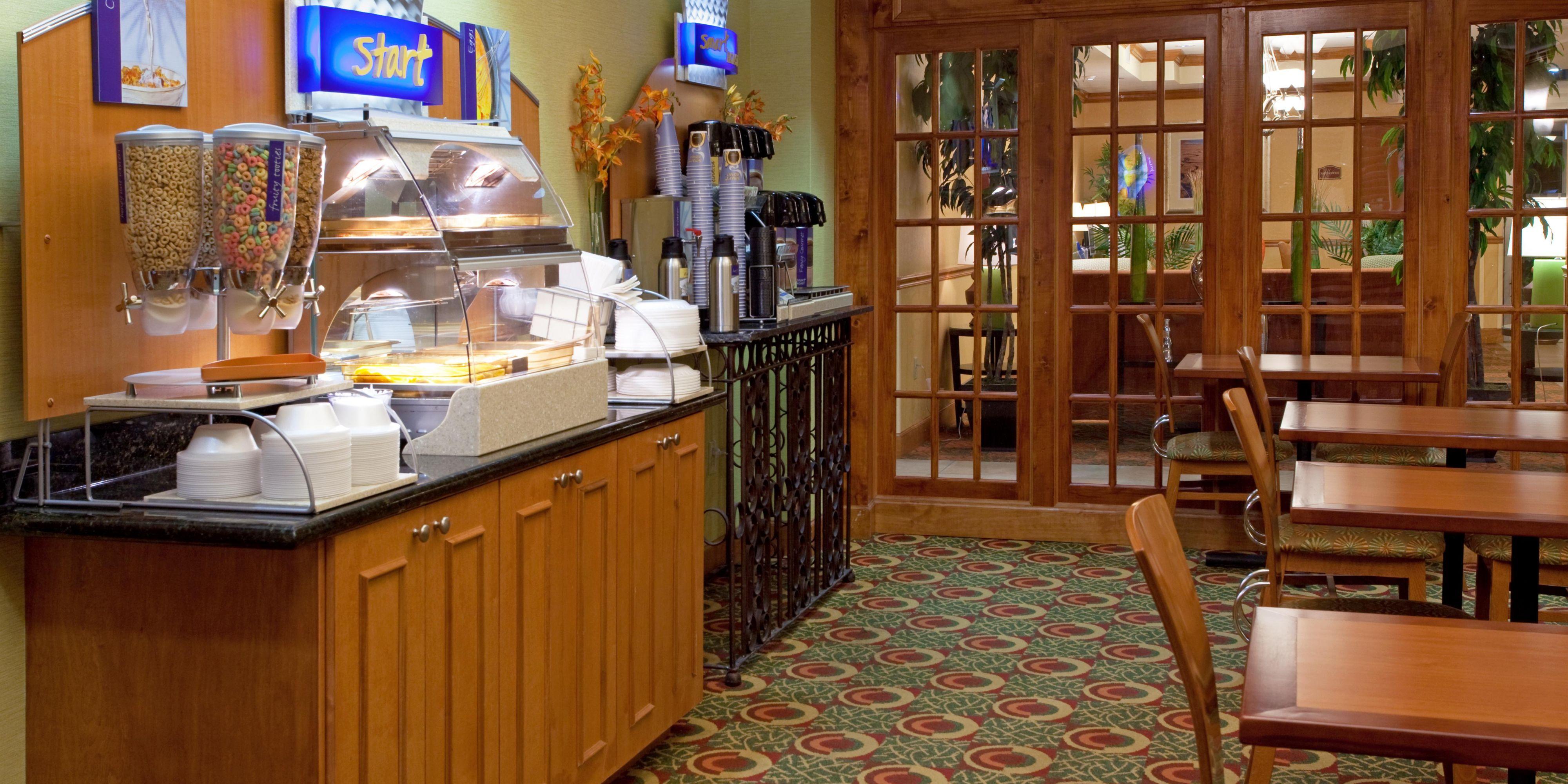 Holiday Inn Express  Suites CharlestonNorth Hotel By IHG - Good wood furniture charleston sc