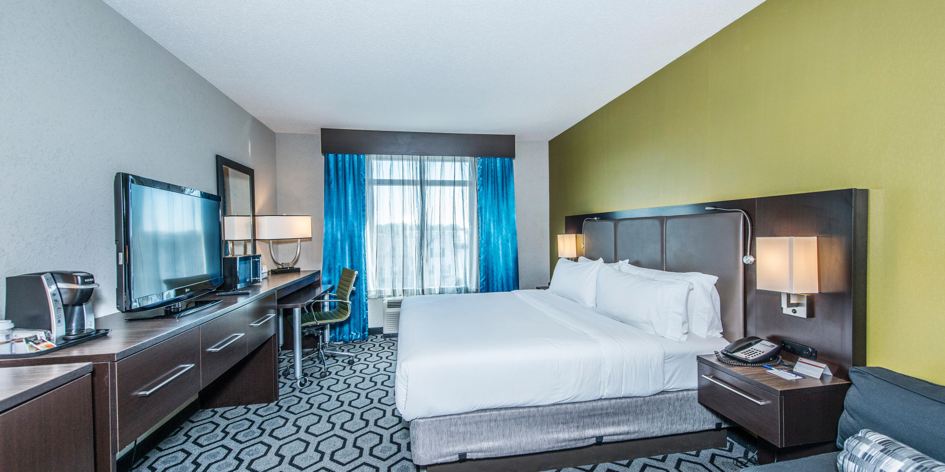 holiday inn express suites charleston arpt conv ctr area hotel by ihg