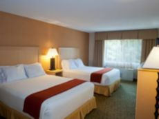 Holiday Inn Express & Suites North Conway in North Conway, New Hampshire