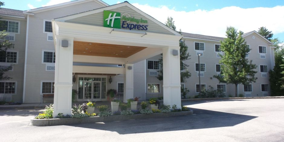 Holiday Inn Express Suites North Conway Hotel By Ihg