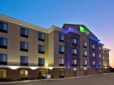 Holiday Inn Express & Suites North East (Erie I-90 Exit 41) in Findley Lake, New York
