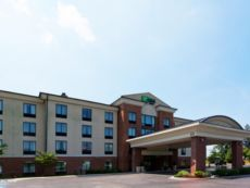 Holiday Inn Express & Suites North East in Aberdeen, Maryland