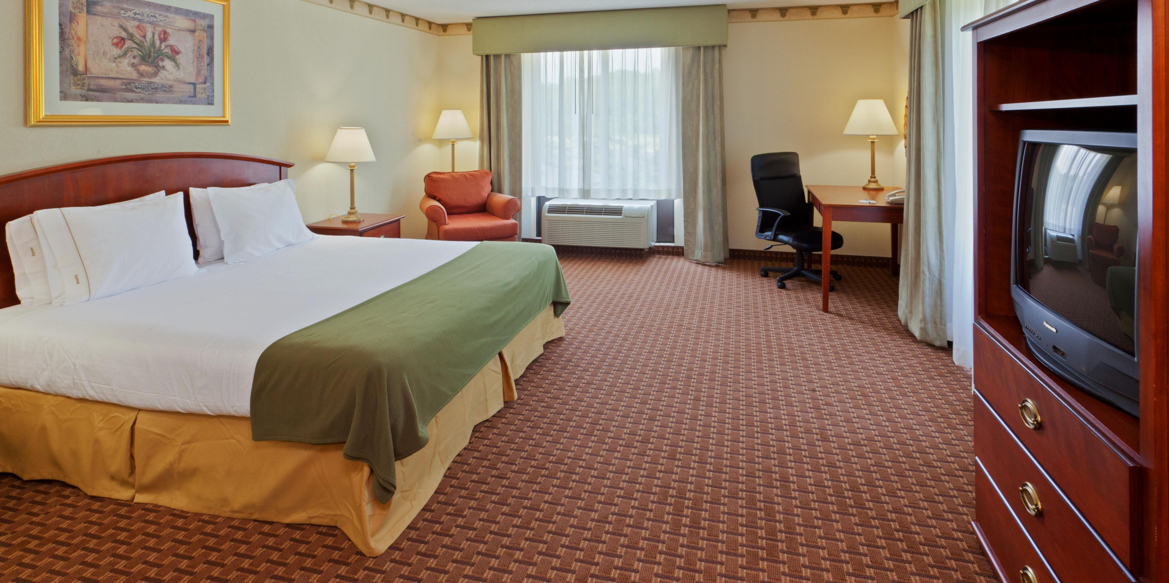 Holiday Inn Express And Suites North East 4288591445