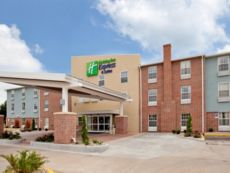 Holiday Inn Express & Suites North Kansas City in Kansas City, Kansas