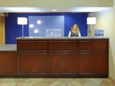 Holiday Inn Express & Suites North Little Rock in Little Rock, Arkansas