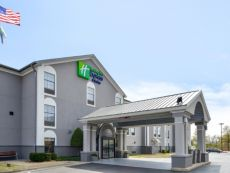 Holiday Inn Express & Suites North Little Rock in North Little Rock, Arkansas