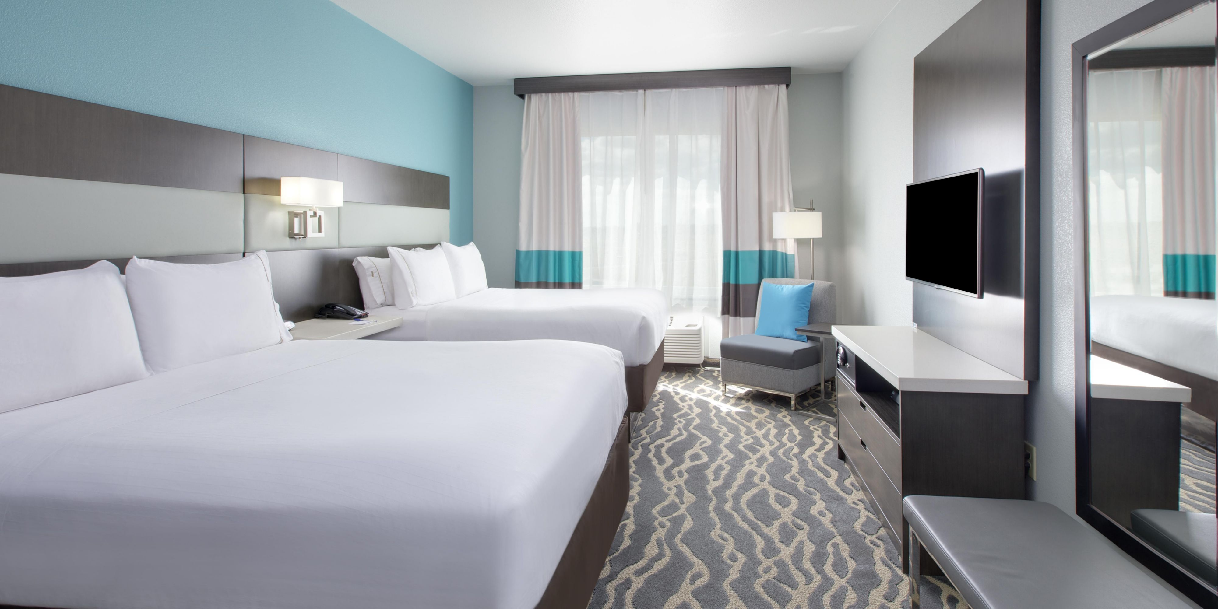 Holiday Inn Express & Suites Fort Worth North Northlake Hotel by IHG