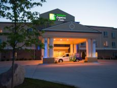 Holiday Inn Express & Suites Northwood in Albert Lea, Minnesota