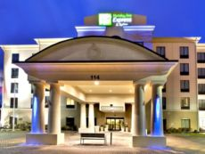 Holiday Inn Express & Suites Knoxville West - Oak Ridge in Harriman, Tennessee