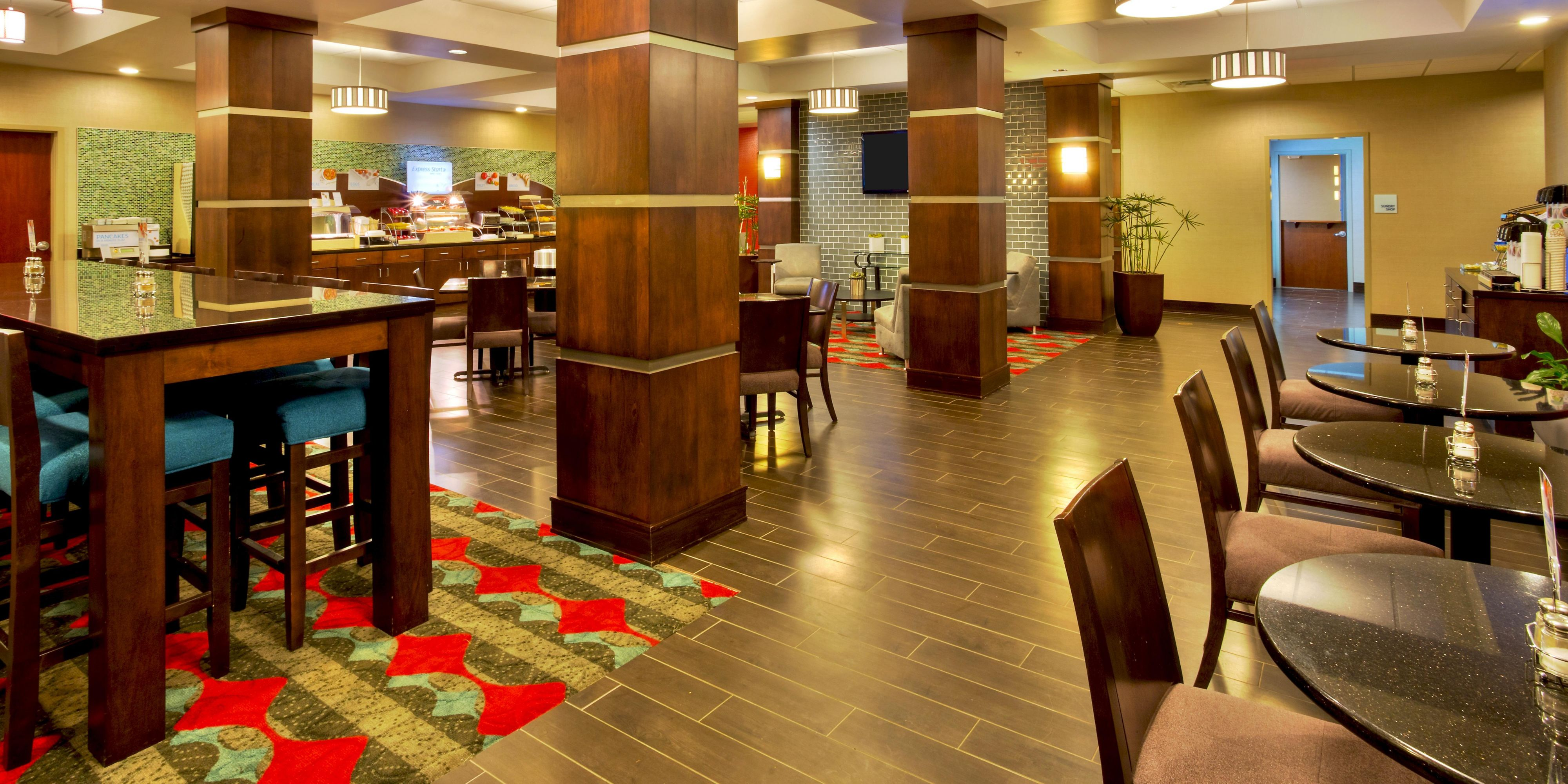 Holiday Inn Express And Suites Oak Ridge 3598847446