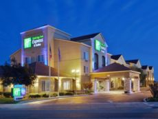 Holiday Inn Express & Suites Oakland-Airport in Dublin, California