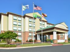 Holiday Inn Express & Suites Ocean City in Ocean City, Maryland