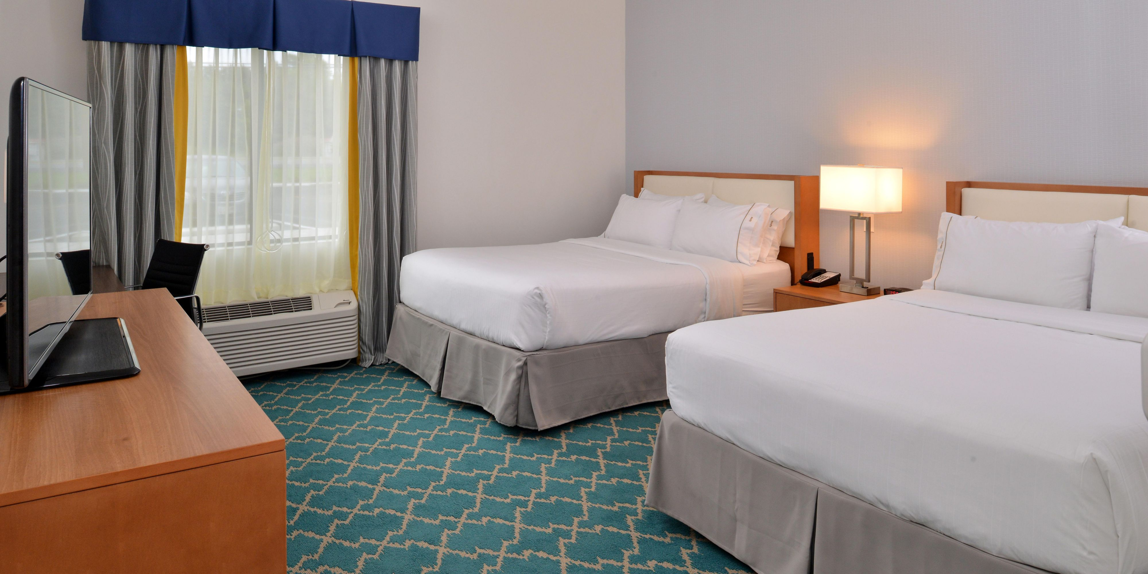 holiday inn express & suites west ocean city hotel by ihg