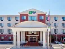 Holiday Inn Express & Suites Biloxi- Ocean Springs in Gulfport, Mississippi