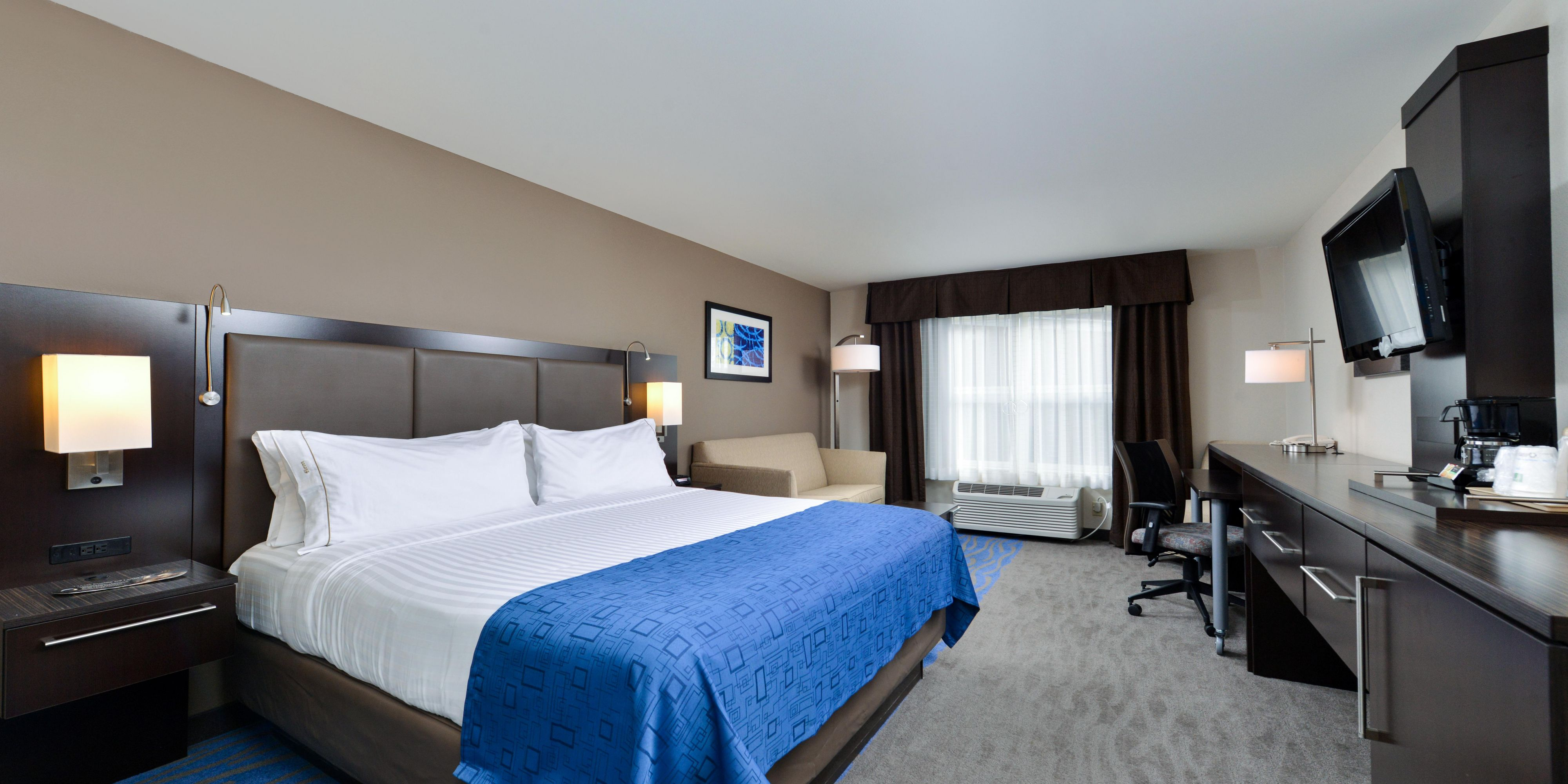 Holiday Inn Express And Suites Ofallon 4212706878 2x1