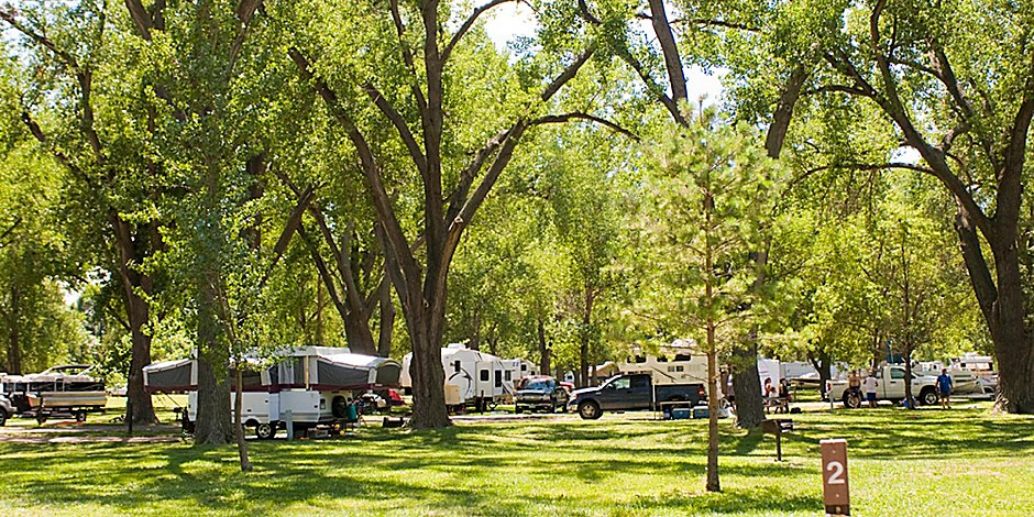 Things to do in Ogallala near Holiday Inn Express & Suites
