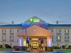 Holiday Inn Express & Suites Ogden in Ogden, Utah