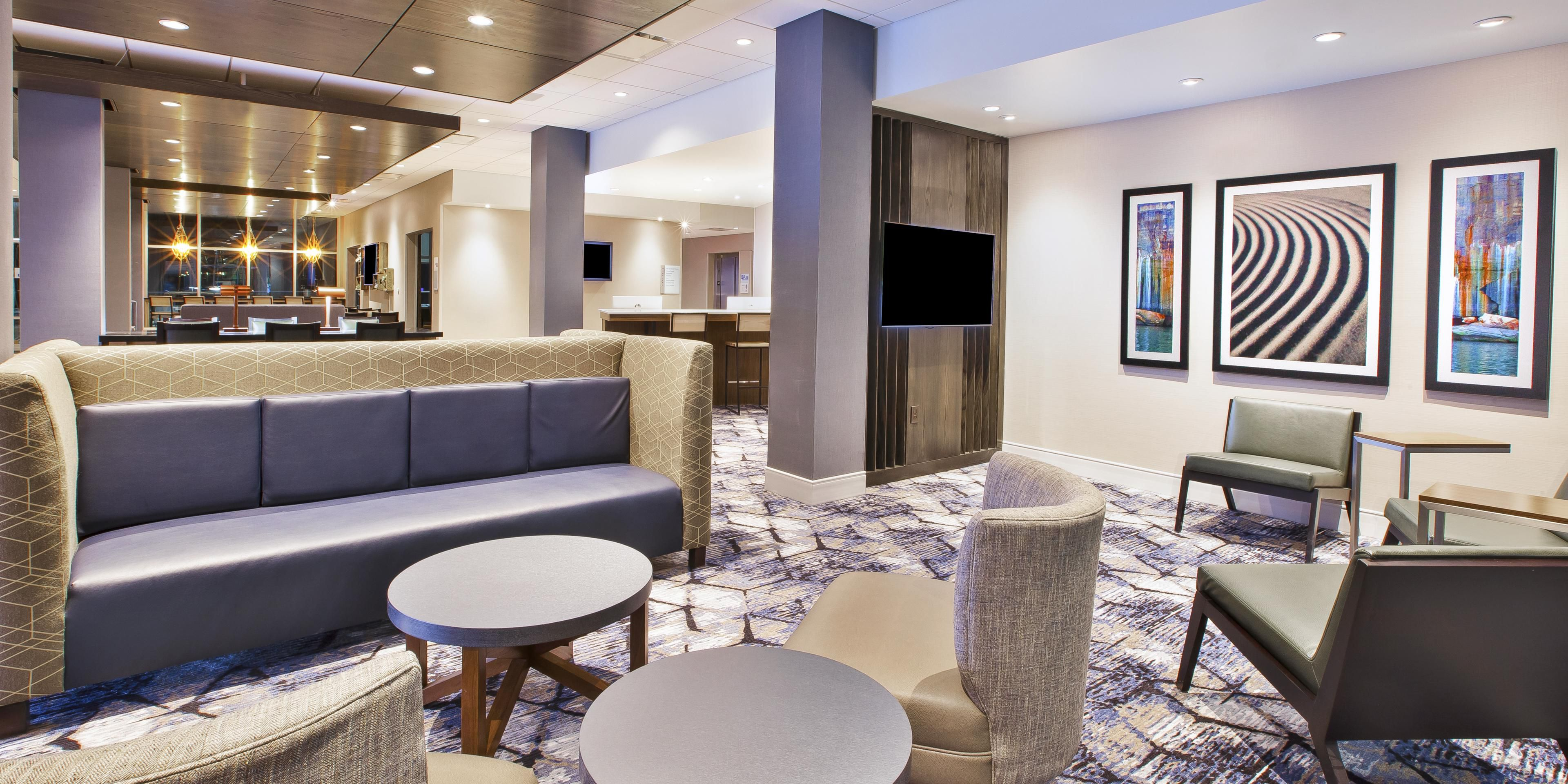 Holiday Inn Express U0026 Suites Okemos   University Area Hotel ...