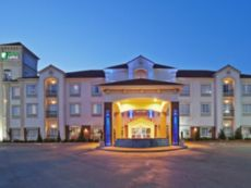Holiday Inn Express & Suites Oklahoma City-Penn Square in Guthrie, Oklahoma