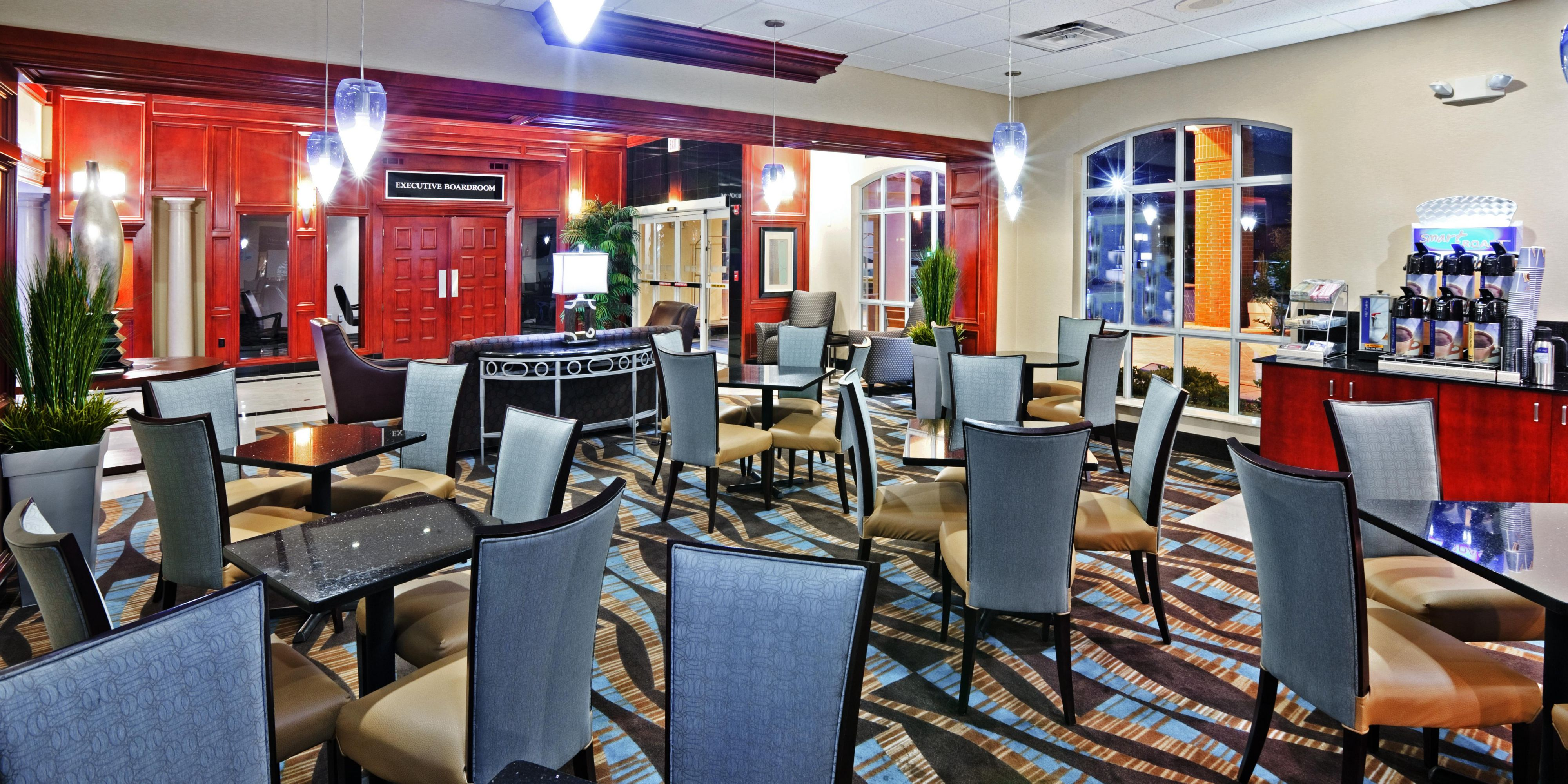 holiday inn express suites oklahoma city penn square hotel by ihg