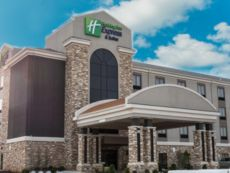 Holiday Inn Express & Suites Oklahoma City Southeast - I-35 in Norman, Oklahoma