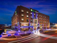 Holiday Inn Express & Suites Oklahoma City Dwtn - Bricktown in Oklahoma City, Oklahoma