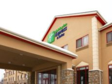 Holiday Inn Express & Suites Olathe North in Grandview, Missouri