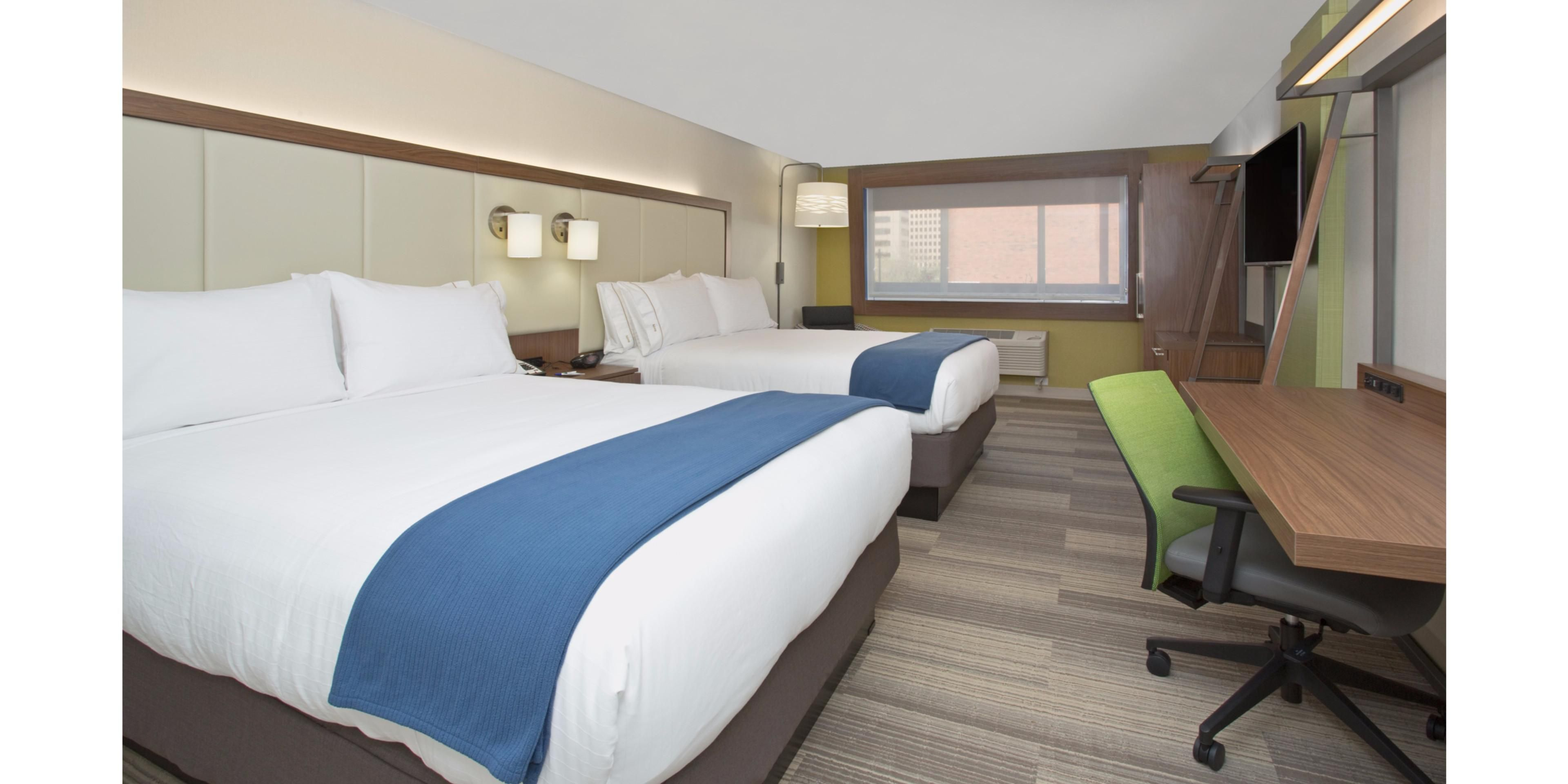 holiday inn express suites olathe south hotel by ihg