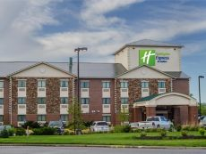 Holiday Inn Express & Suites Olathe South
