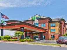 Holiday Inn Express & Suites Olive Branch in Southaven, Mississippi