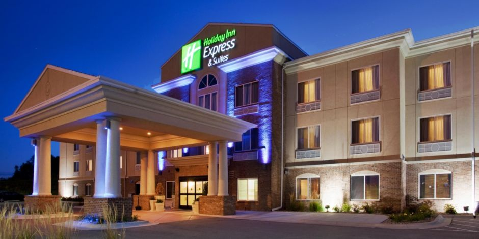 Holiday Inn Express Suites Cherry Hills Hotel