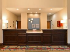Holiday Inn Express & Suites Omaha West in Fremont, Nebraska