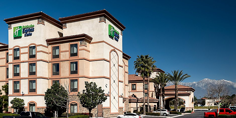 Hotels Near Ontario Airport Ont Ca Holiday Inn Express Suites