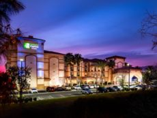 Holiday Inn Express & Suites Ontario Airport in Rancho Cucamonga, California